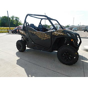 2018 Can-Am Maverick 1000R Trail  for sale 200673794