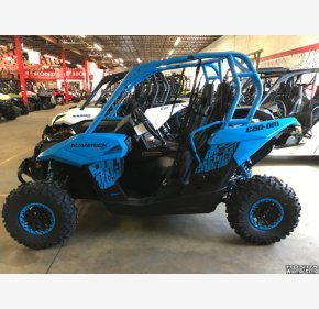 2018 Can-Am Maverick 1000R for sale 200502154