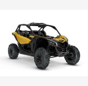 2018 Can-Am Maverick 1000R for sale 200502196