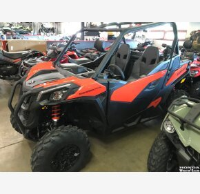 2018 Can-Am Maverick 1000R for sale 200506109