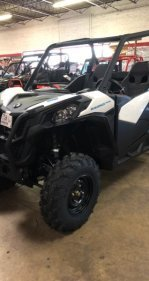 2018 Can-Am Maverick 1000R for sale 200523810