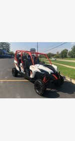 2018 Can-Am Maverick 1000R DPS for sale 200635604