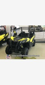 2018 Can-Am Maverick 1000R Trail  for sale 200636905