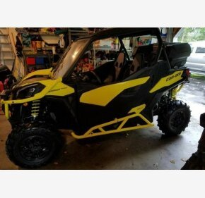 2018 Can-Am Maverick 1000R for sale 200648640