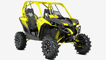 2018 Can-Am Maverick 1000R for sale 200670589