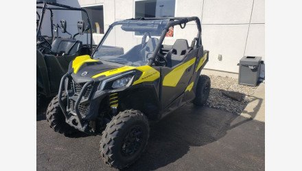 2018 Can-Am Maverick 1000R for sale 200724161