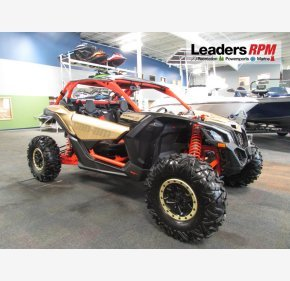 2018 Can-Am Maverick 1000R for sale 200775661