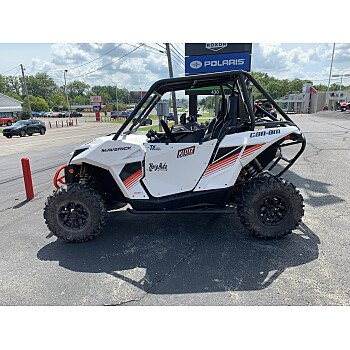 2018 Can-Am Maverick 1000R for sale 200789378