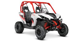 2018 Can-Am Maverick 800 DPS 1000R specifications