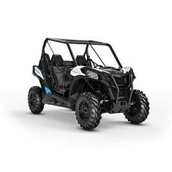 2018 Can-Am Maverick 800 for sale 200662757