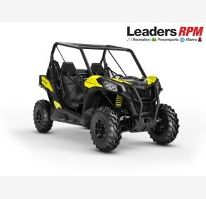 2018 Can-Am Maverick 800 for sale 200511397