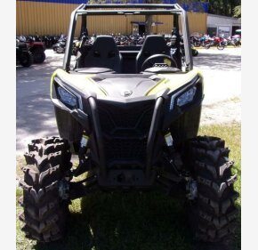2018 Can-Am Maverick 800 for sale 200613044