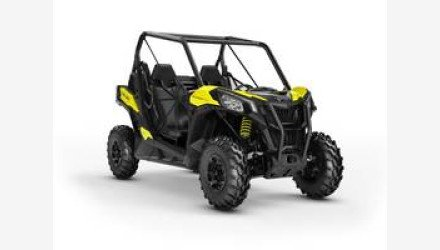 2018 Can-Am Maverick 800 for sale 200662762