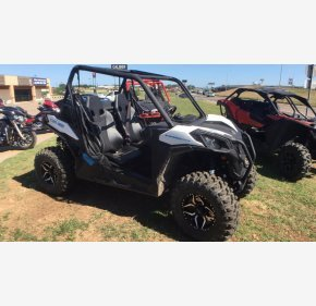 2018 Can-Am Maverick 800 for sale 200678083