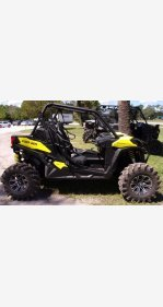 2018 Can-Am Maverick 800 for sale 200683600