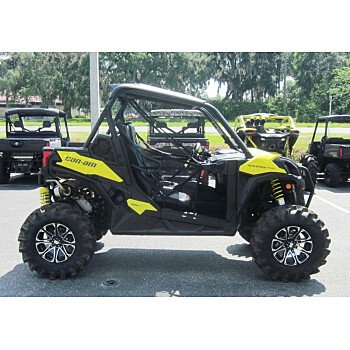 2018 Can-Am Maverick 800 for sale 200744174