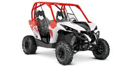2018 Can-Am Maverick 800 xc DPS 1000R specifications