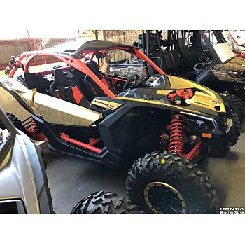 2018 Can-Am Maverick 900 for sale 200501677