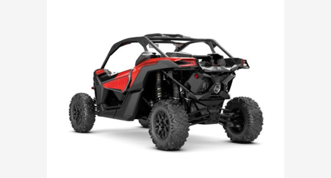 2018 Can-Am Maverick 900 for sale 200544286