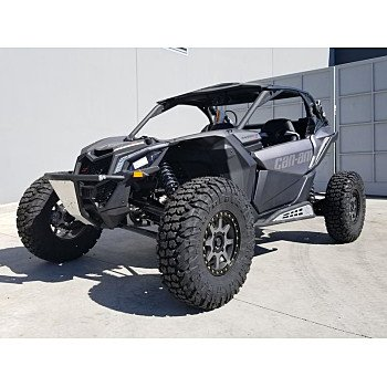 2018 Can-Am Maverick 900 X3 X rs Turbo R for sale 200550901