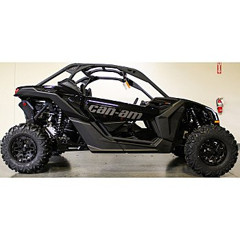 2018 Can-Am Maverick 900 X3 for sale 200580030