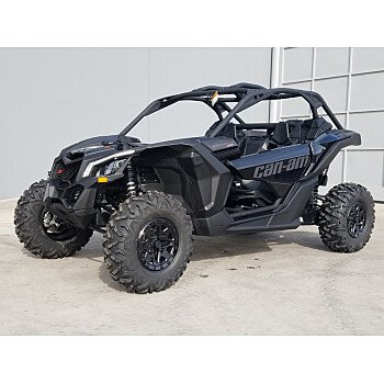 2018 Can-Am Maverick 900 X3 for sale 200584354