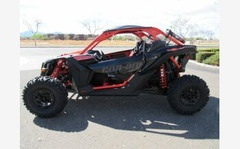 2018 Can-Am Maverick 900 X3 X rs Turbo R for sale 200587986