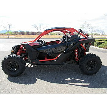2018 Can-Am Maverick 900 X3 X rs Turbo R for sale 200587989