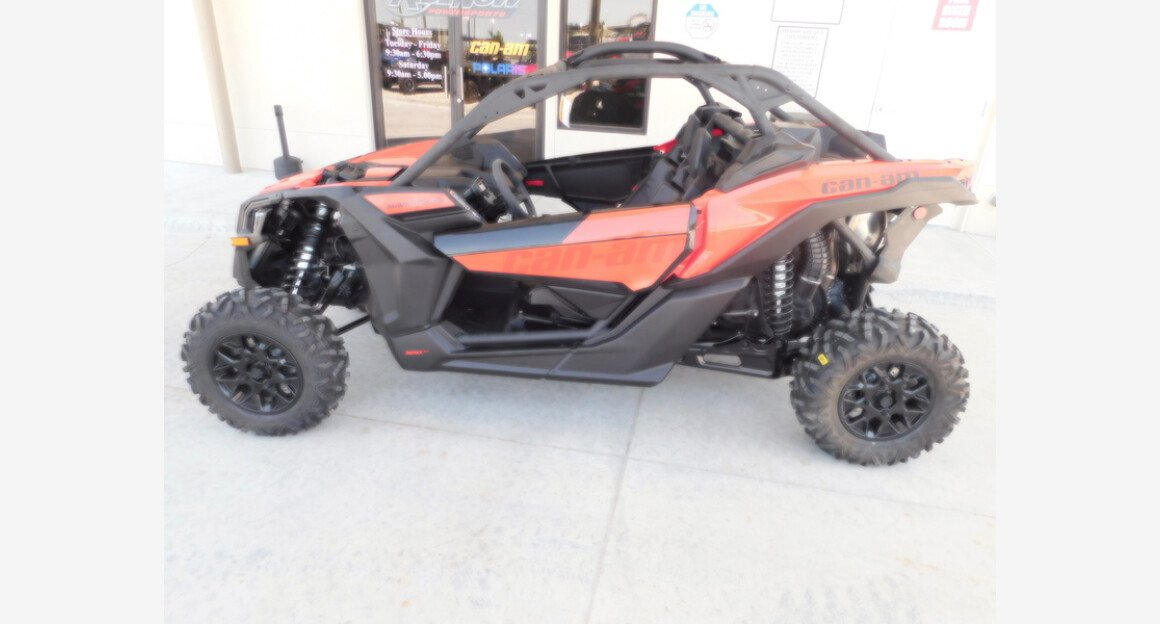 2018 Can-Am Maverick 900 for sale 200590638