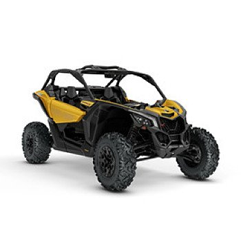 2018 Can-Am Maverick 900 X3 for sale 200599625
