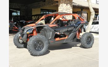 2018 Can-Am Maverick 900 X3 X rs Turbo R for sale 200601056