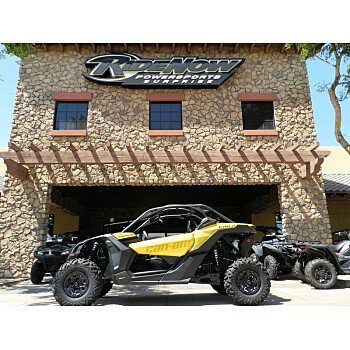 2018 Can-Am Maverick 900 X3 for sale 200604242