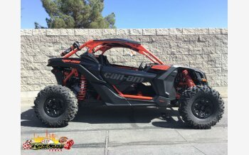 2018 Can-Am Maverick 900 for sale 200605447