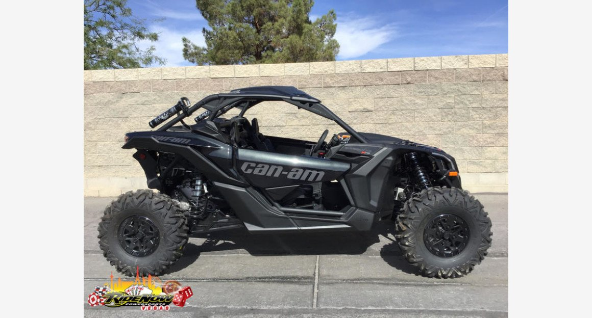 2018 Can-Am Maverick 900 for sale 200609966