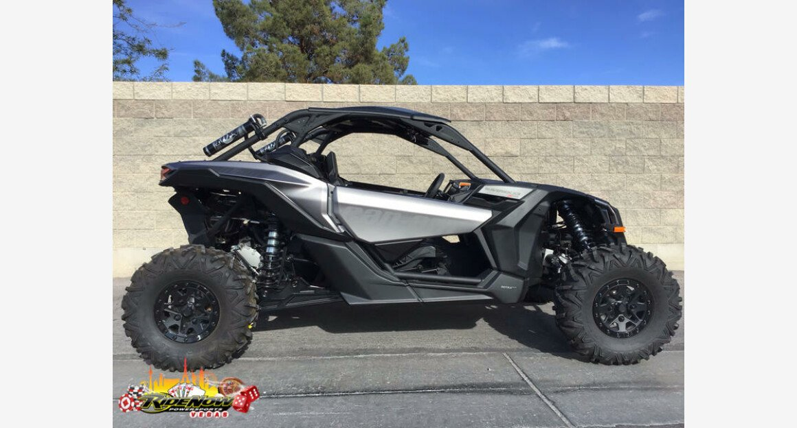 2018 Can-Am Maverick 900 X3 X rs Turbo R for sale 200648105