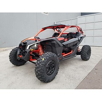 2018 Can-Am Maverick 900 X3 X rs Turbo R for sale 200656601