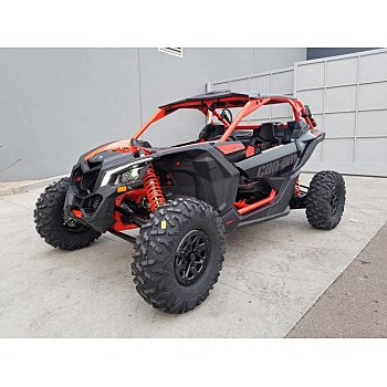 2018 Can-Am Maverick 900 X3 X rs Turbo R for sale 200656603