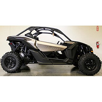2018 Can-Am Maverick 900 X3 for sale 200657394