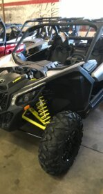 2018 Can-Am Maverick 900 for sale 200501758