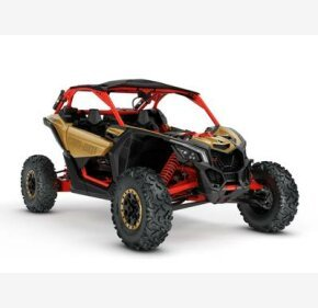 2018 Can-Am Maverick 900 for sale 200502267