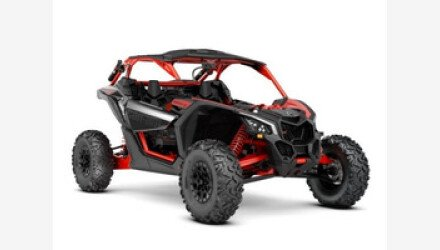 2018 Can-Am Maverick 900 X3 X rs Turbo R for sale 200597472