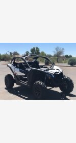 2018 Can-Am Maverick 900 X3 Turbo R for sale 200600745