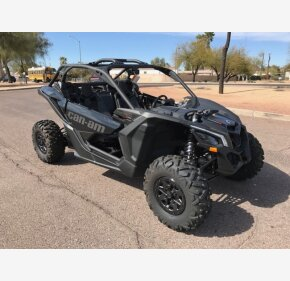 2018 Can-Am Maverick 900 X3 for sale 200601877