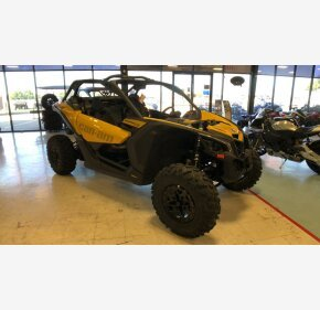 2018 Can-Am Maverick 900 X3 for sale 200605042