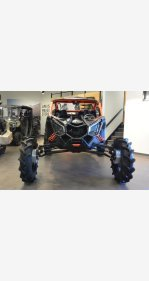 2018 Can-Am Maverick 900 X3 X rs Turbo R for sale 200661729
