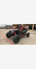 2018 Can-Am Maverick 900 X3 X rs Turbo R for sale 200678098