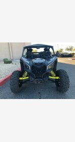 2018 Can-Am Maverick 900 X3 for sale 200702990