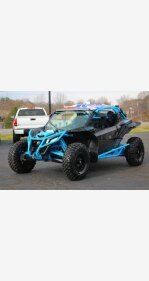 2018 Can-Am Maverick 900 X3 for sale 200714690
