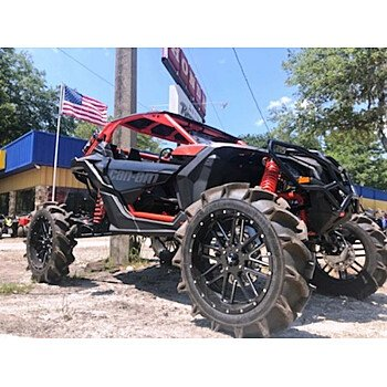 2018 Can-Am Maverick 900 X3 X rs Turbo R for sale 200745938