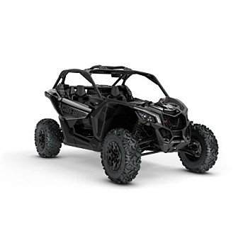 2018 Can-Am Maverick 900 X3 for sale 200757626